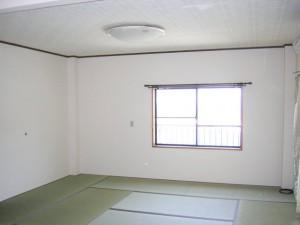 3階 客室 1部屋 1~7名様まで宿泊可能